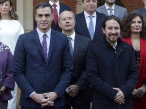 Ισπανία: Ο Σάντσεθ ετοιμάζεται να ποινικοποιήσει τη σεξεργασία
