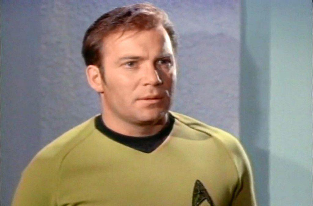 Το διάστημα θα δει από κοντά για πρώτη φορά ο Ουίλιαμ Σάτνερ του Star Trek