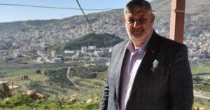 H Συρία κατηγορεί το Ισραήλ για τον θάνατο πρώην βουλευτή