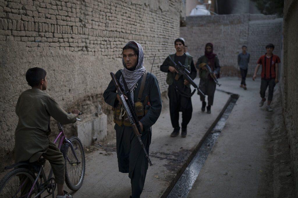 Οι Ταλιμπάν ζητούν διεθνή συνεργασία αλλά δεν δεσμεύονται για την εκπαίδευση των κοριτσιών