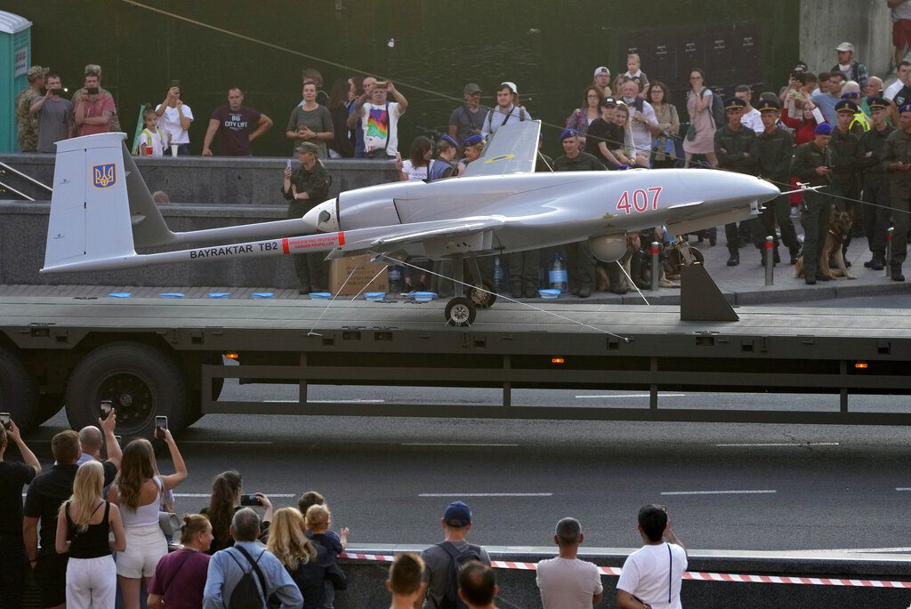 Η Τουρκία προχωρά σε πώληση drone σε Μαρόκο και Αιθιοπία