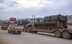 Τουρκία: Το κοινοβούλιο ανανέωσε για δύο χρόνια τις «διασυνοριακές επιχειρήσεις» στο Ιράκ και τη Συρία