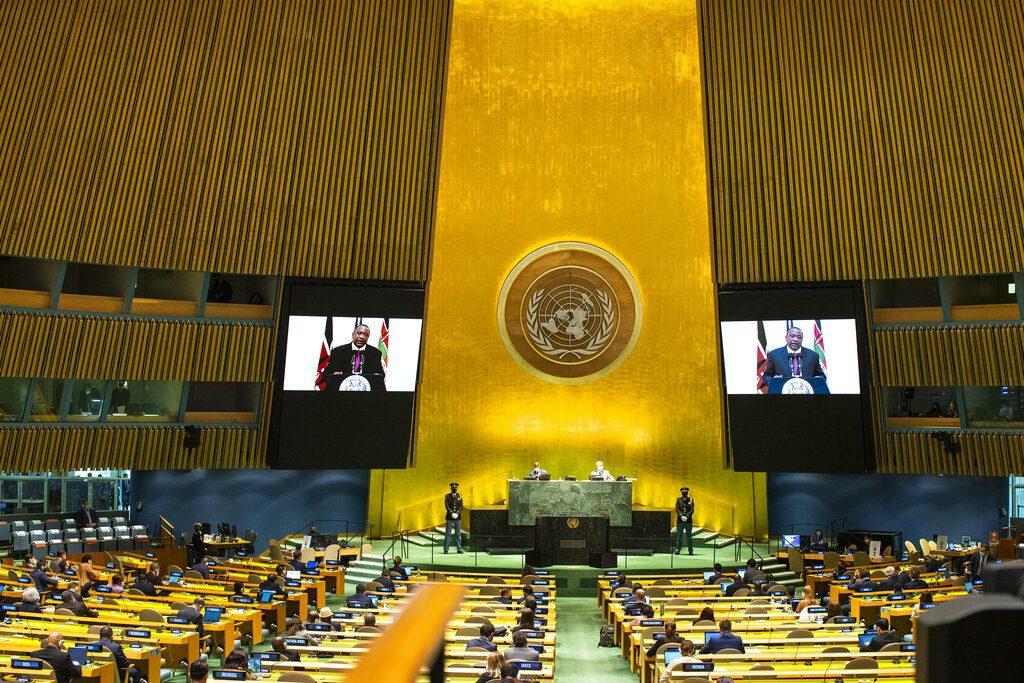 Διεθνές Δικαστήριο Χάγης: Χάραξη νέων θαλάσσιων συνόρων μεταξύ Σομαλίας- Κένυας