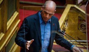 To ΜέΡΑ25 αποκλείει κάθε ενδεχόμενο συνεργασίας με τον Ανδρέα Λοβέρδο