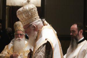 ΗΠΑ: Στο νοσοκομείο λόγω αδιαθεσίας ο Οικουμενικός Πατριάρχης