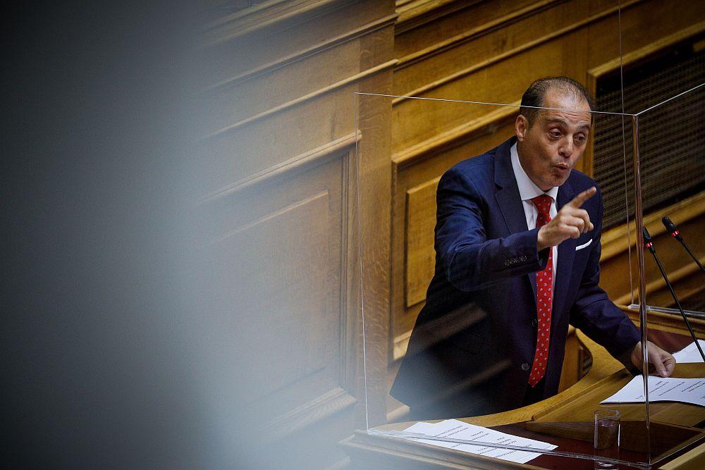 Υπέρ της Εξεταστικής για τις λίστες Πέτσα η Ελληνική Λύση