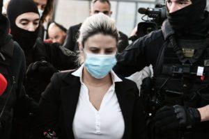 Επίθεση με βιτριόλι: Καταπέλτης ο Εισαγγελέας ζήτησε την ενοχή της κατηγορουμένης για απόπειρα ανθρωποκτονίας