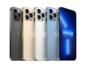 Η νέα σειρά iPhone 13 στη Vodafone με όφελος έως €900 με την επιστροφή της παλιάς συσκευής και πολλά προνόμια