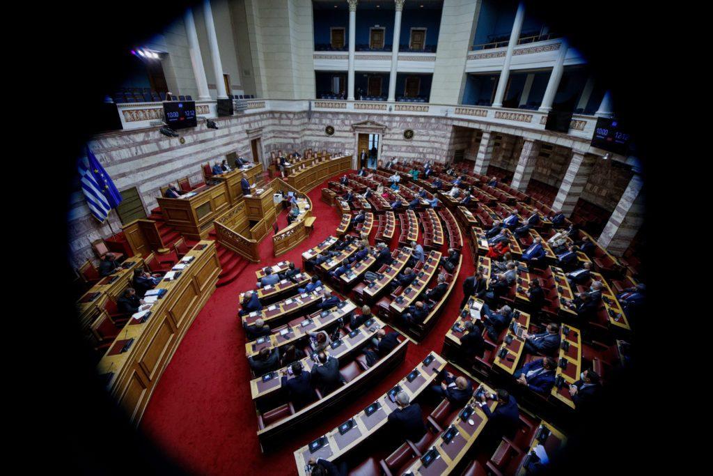 Υπερψηφίστηκε η ελληνογαλλική συμφωνία