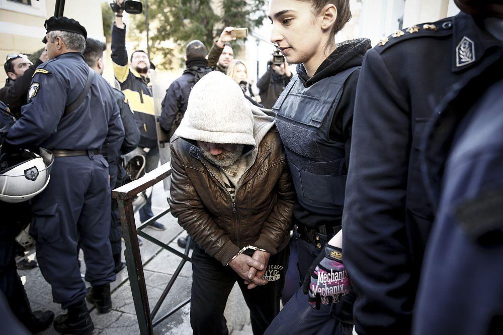 Δολοφονία Δώρας Ζέμπερη – Αναβλήθηκε για 6 Ιουνίου η δίκη